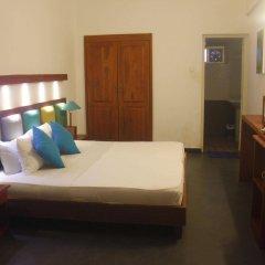 Star Beach Hotel комната для гостей фото 5