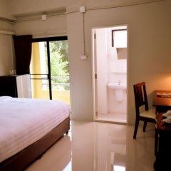 Отель Annex Lumpini Bangkok Таиланд, Бангкок - отзывы, цены и фото номеров - забронировать отель Annex Lumpini Bangkok онлайн комната для гостей фото 4