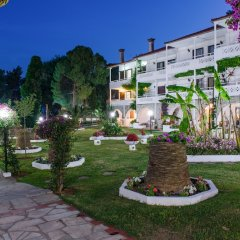 Porfi Beach Hotel фото 14