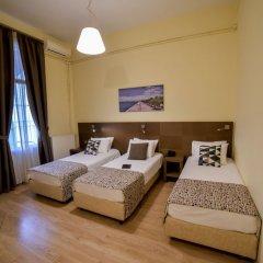 Отель Orestias Kastorias Салоники детские мероприятия