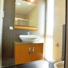 Novron Feronia Villas Турция, Белек - отзывы, цены и фото номеров - забронировать отель Novron Feronia Villas онлайн ванная фото 2