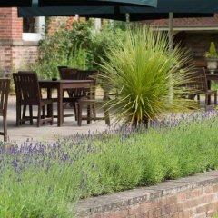 Отель Best Western Burn Hall Hotel Великобритания, Йорк - отзывы, цены и фото номеров - забронировать отель Best Western Burn Hall Hotel онлайн фото 5