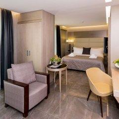 Отель Forum Италия, Помпеи - 1 отзыв об отеле, цены и фото номеров - забронировать отель Forum онлайн комната для гостей фото 3