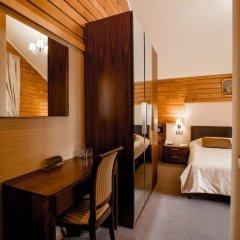 Гостиница Заречье удобства в номере