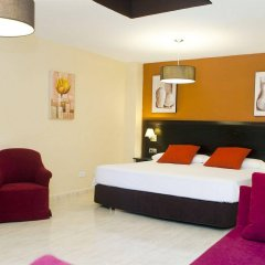 Отель Itaca Fuengirola комната для гостей фото 5