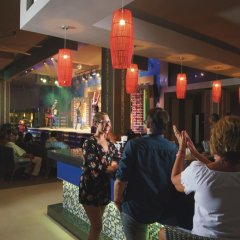 Отель Riu Reggae Adults Only - All Inclusive Ямайка, Монтего-Бей - отзывы, цены и фото номеров - забронировать отель Riu Reggae Adults Only - All Inclusive онлайн развлечения