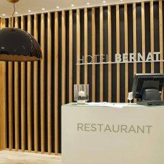 Отель Bernat II Испания, Калелья - 3 отзыва об отеле, цены и фото номеров - забронировать отель Bernat II онлайн интерьер отеля фото 2