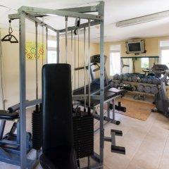 Отель Be Live Experience Turquesa All Inclusive фитнесс-зал фото 3