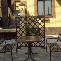 Гостиница Villa Stefana балкон