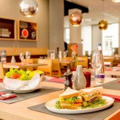 Отель Ibis Muenchen City Sued Мюнхен питание фото 2