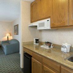Отель Borrego Springs Resort and Spa в номере