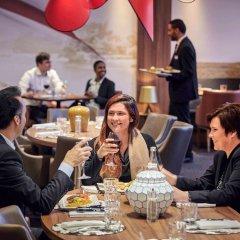 Отель Mercure Paris CDG Airport & Convention питание фото 4