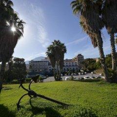 Отель Villa dAmato Италия, Палермо - 1 отзыв об отеле, цены и фото номеров - забронировать отель Villa dAmato онлайн фото 3