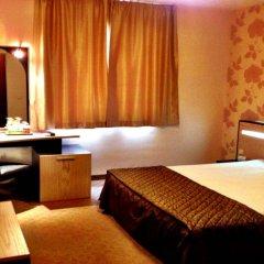 Отель Business Hotel City Avenue Болгария, София - 2 отзыва об отеле, цены и фото номеров - забронировать отель Business Hotel City Avenue онлайн комната для гостей фото 5