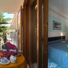 Hotel Santa Lucia Минори комната для гостей фото 2