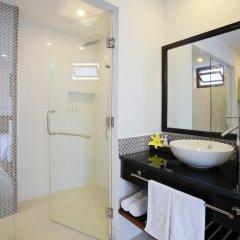 Отель Green Boutique Villa Вьетнам, Хойан - отзывы, цены и фото номеров - забронировать отель Green Boutique Villa онлайн ванная