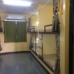Отель Sleep Well Hostel Таиланд, Краби - отзывы, цены и фото номеров - забронировать отель Sleep Well Hostel онлайн фитнесс-зал