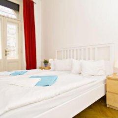 Апартаменты Apartment-hotels Rentego Прага фото 8