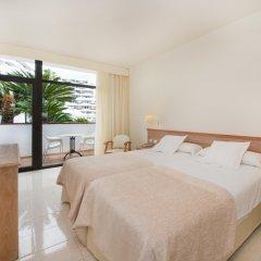 Отель Iberostar Las Dalias 4* Стандартный номер с различными типами кроватей фото 2