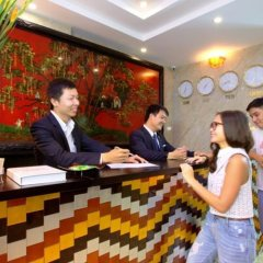 Noble Boutique Hotel Hanoi фото 2