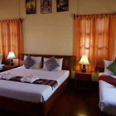 Отель Villa Saykham комната для гостей фото 3