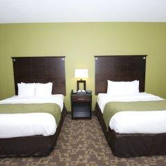 Отель Comfort Suites Lake City Лейк-Сити удобства в номере фото 2