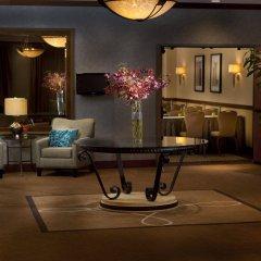 Отель Embassy Suites Fort Worth - Downtown интерьер отеля фото 2