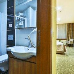 Kule Hotel & Spa Турция, Газиантеп - отзывы, цены и фото номеров - забронировать отель Kule Hotel & Spa онлайн ванная фото 2