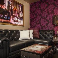 Отель The Cromwell США, Лас-Вегас - отзывы, цены и фото номеров - забронировать отель The Cromwell онлайн комната для гостей фото 8