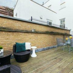 Апартаменты Kensington Area - Private Apartment Лондон фото 3