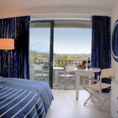 Отель db Seabank Resort and Spa комната для гостей фото 3