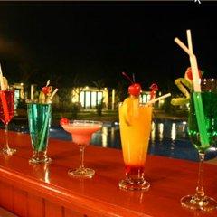 Отель Airport Resort & Spa гостиничный бар