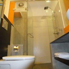 Hotel Topaz ванная