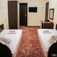 Отель Туристан 2 Отель Кыргызстан, Бишкек - отзывы, цены и фото номеров - забронировать отель Туристан 2 Отель онлайн комната для гостей фото 2