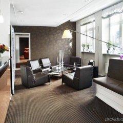 First Hotel Excelsior интерьер отеля