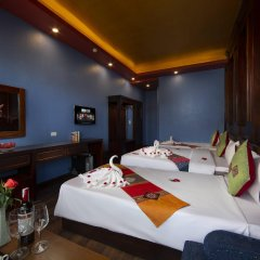 Saparis Hotel спа