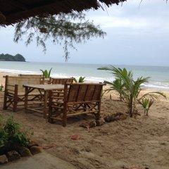 Отель Freeda Resort Koh Jum пляж Ко Юм пляж