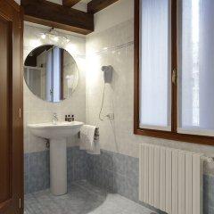 Отель Venier 6 Италия, Венеция - отзывы, цены и фото номеров - забронировать отель Venier 6 онлайн ванная фото 2