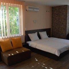 Отель Bon Bon Hotel Болгария, София - отзывы, цены и фото номеров - забронировать отель Bon Bon Hotel онлайн комната для гостей фото 3