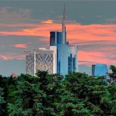 Отель Residenza Cenisio Италия, Милан - 10 отзывов об отеле, цены и фото номеров - забронировать отель Residenza Cenisio онлайн фото 3