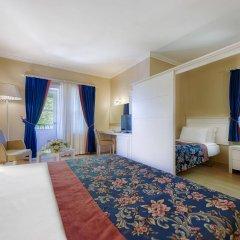 Отель Club Nena - All Inclusive комната для гостей фото 2