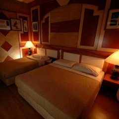 Отель Shari-La Island Resort детские мероприятия