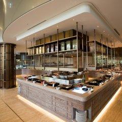 Отель Millennium Hilton Seoul питание фото 2