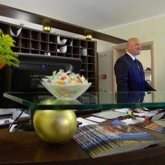 Отель Garibaldi Италия, Палермо - 4 отзыва об отеле, цены и фото номеров - забронировать отель Garibaldi онлайн интерьер отеля