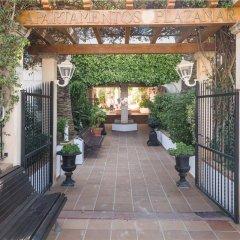Отель Plazamar Apartments Испания, Санта-Понса - отзывы, цены и фото номеров - забронировать отель Plazamar Apartments онлайн