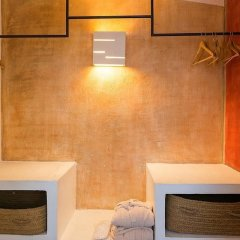 Отель Tres Sants Испания, Сьюдадела - отзывы, цены и фото номеров - забронировать отель Tres Sants онлайн сейф в номере