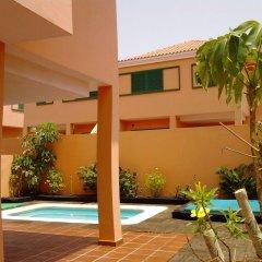 Отель Villas Las Norias Испания, Тарахалехо - отзывы, цены и фото номеров - забронировать отель Villas Las Norias онлайн бассейн