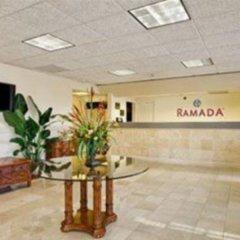 Отель Ramada Waterfront Sarasota фото 5