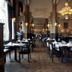 Отель Hampshire Hotel - Amsterdam American Нидерланды, Амстердам - 4 отзыва об отеле, цены и фото номеров - забронировать отель Hampshire Hotel - Amsterdam American онлайн питание фото 2