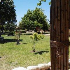 Отель Residence Nuovo Messico Италия, Аренелла - отзывы, цены и фото номеров - забронировать отель Residence Nuovo Messico онлайн фото 17